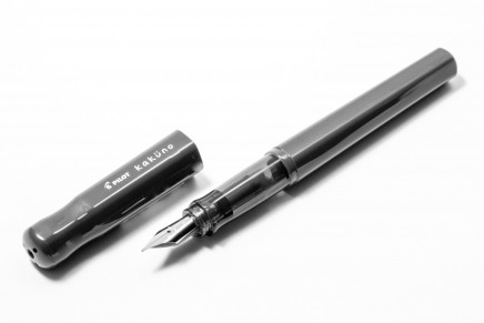 Pilot Kakuno brings affordable quality to the table