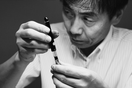Namiki Maki-e Art Showcase & Pen Clinic