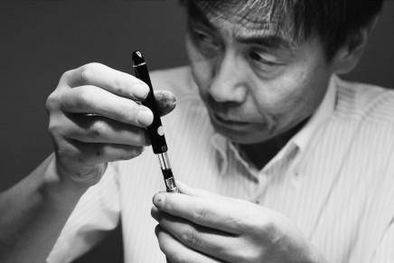 Namiki Maki-e Art Showcase & Pen Clinic