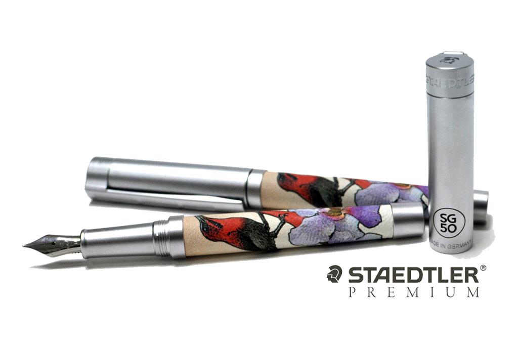Staedtler Premium SG50 LE