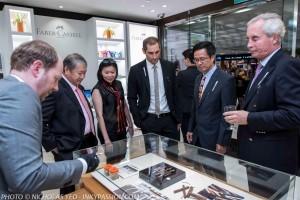 Faber-Castell Boutique Launch 2015 (15)