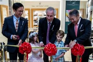 Faber-Castell Boutique Launch 2015 (24)