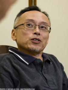 Shinichi Yoshida 2015 (12)